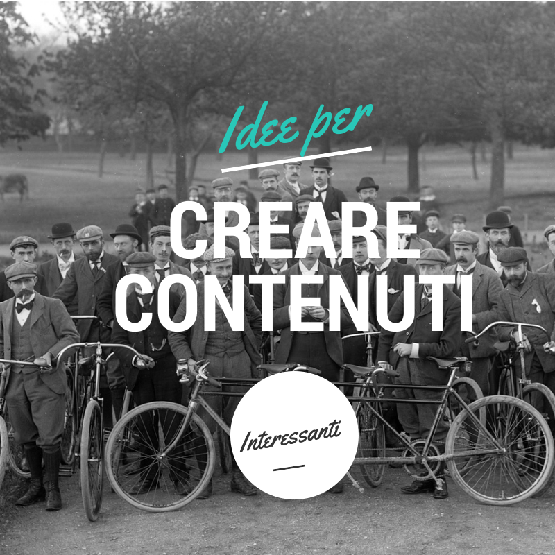 idee content marketing