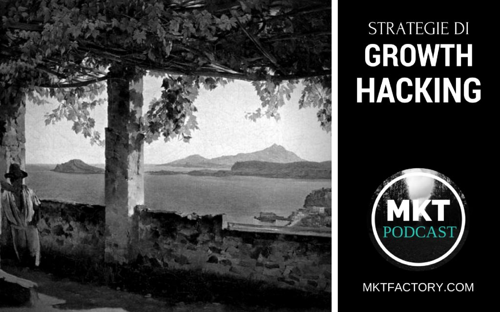 35: Strategie di Growth Hacking