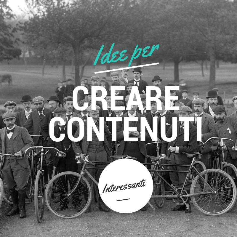 idee content marketing