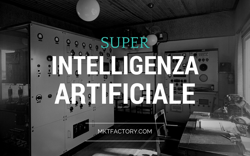 super intelligenza artificiale
