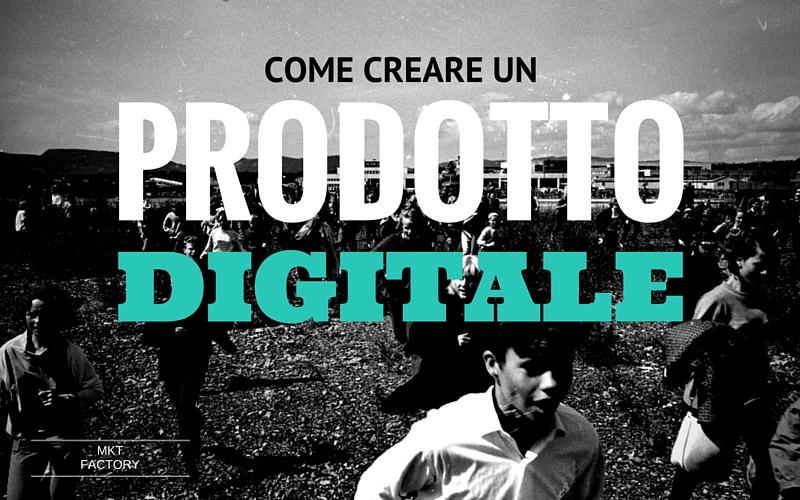 Prodotto digitale