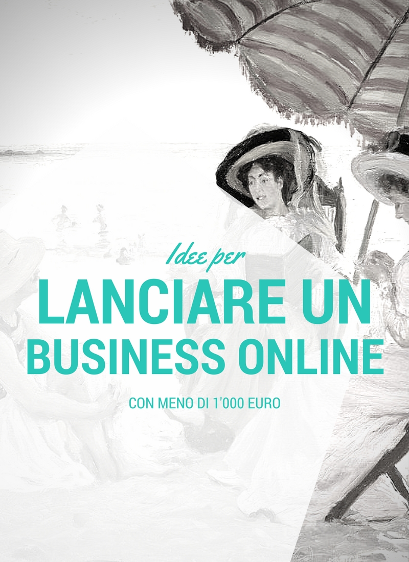 lanciare un business online
