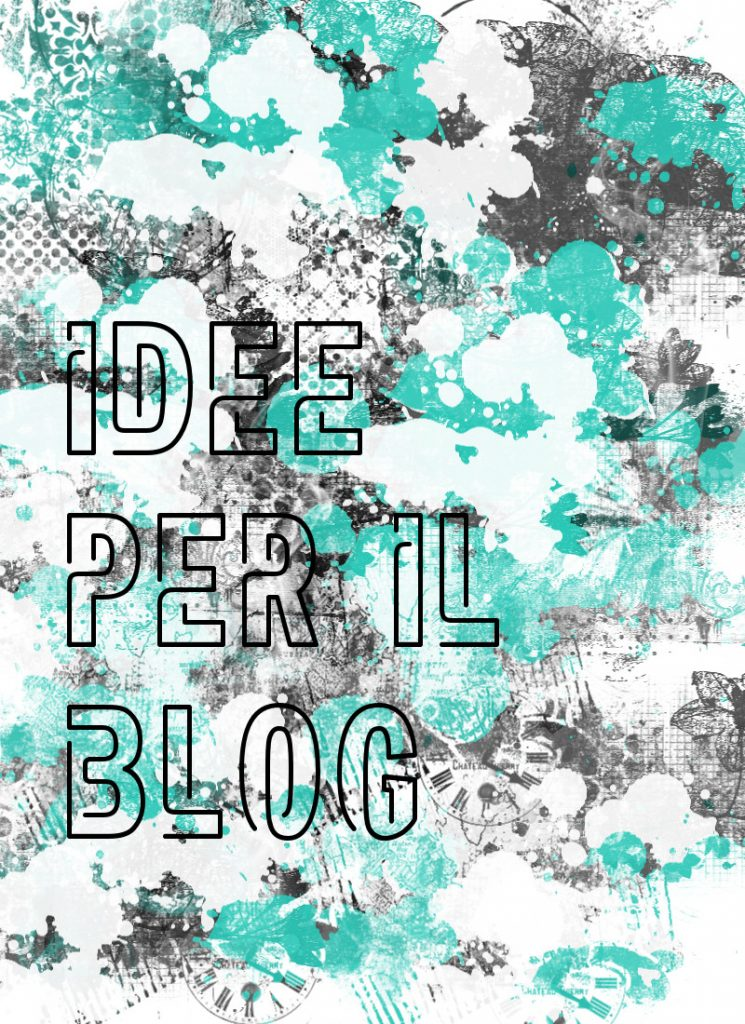 idee per crescere il blog