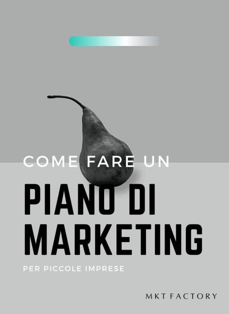 Come fare un piano di marketing