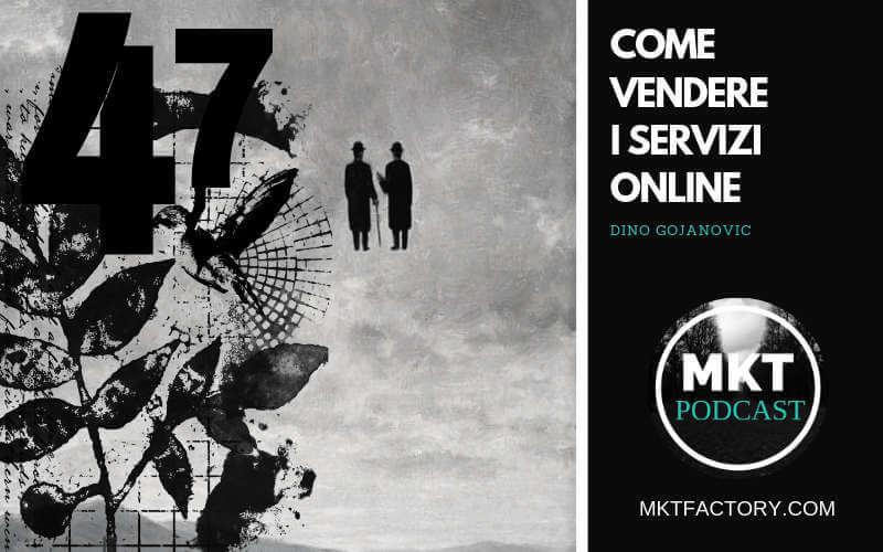 come vendere i servizi online